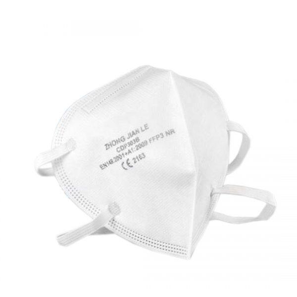 Respirators FFP3